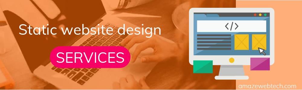 static-website-design-services